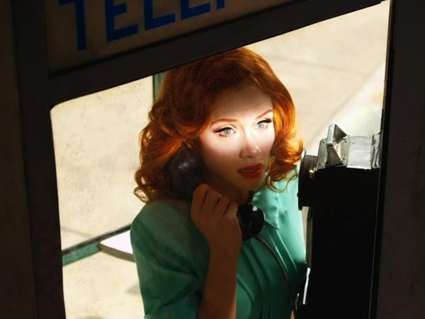 Alex Prager, Despair, Film Still 2, 2010_Wincklemann 2